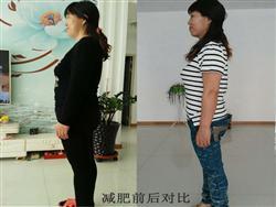 减肥20斤以后,我感觉又回到了姑娘时代