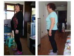 减肥23斤,高血压高血糖停药也正常了