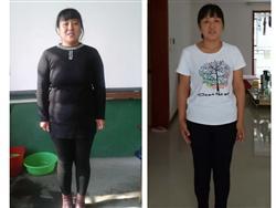 科学减肥的最好方法,我终于瘦了40斤,身体更健康不反弹