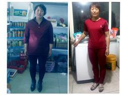 健康的减肥方法,80多天轻轻松松瘦身37斤,血压血脂打呼噜全好了,太开心了,必须分享一下