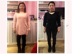 31天减肥大战完美落幕,一个月减肥19斤我被自己感动