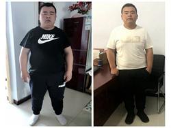 3个月减肥80斤,再也不用担心打鼾憋醒了,科学减肥才能健康瘦