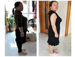曾经用各种方法没减掉的顽固体重,我是怎么神奇的减掉20斤的