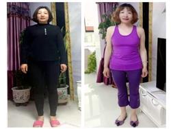 两个月减肥20斤,我不仅回到少女身材,而且皮肤一点也不松弛,体检指标也正常了