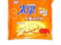 太平全麦消化饼(原味)