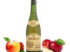 苹果酒(干型)