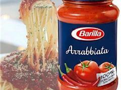百味来红辣椒意大利面调味酱