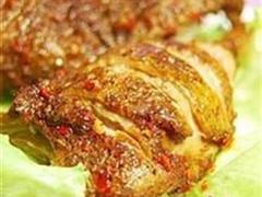 烤鸭(老唐牌)