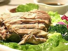 手扒羊肉(内蒙古)