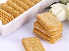 饼干(甜酥夹心)