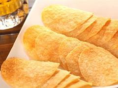 薯片(香辣味)