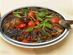 桂林啤酒鱼