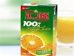 汇源果汁(橙汁)