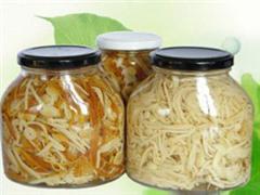 金针菇(罐装)