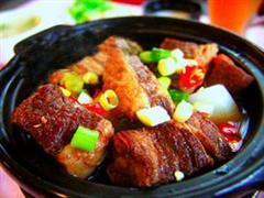 煨牛肉(罐头)