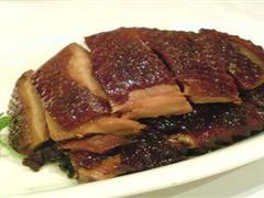 酱鸭(加梅菜,罐头)