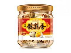 鹌鹑蛋(五香罐头)