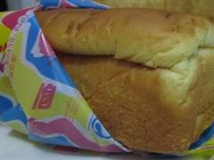 维生素面包