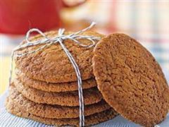 饼干(强化锌)