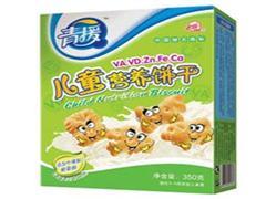 儿童营养饼干