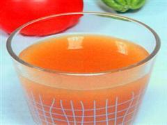 番茄苦瓜汁