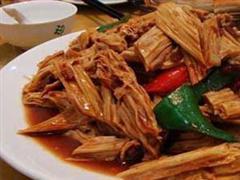 红烧豆腐棍