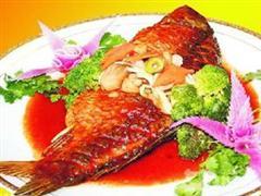 贵州红烧鱼
