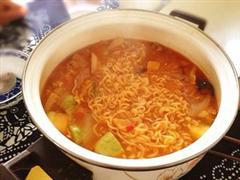 韩式部队锅
