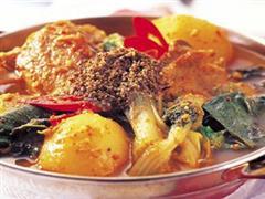 韩式土豆汤