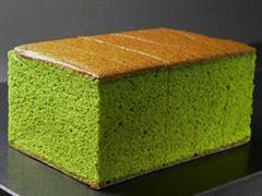 宇治金时蛋糕
