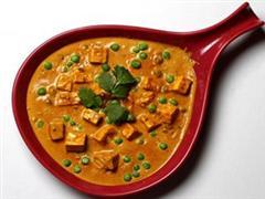 豌豆奶豆腐