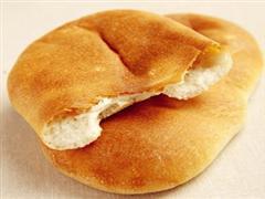 印度扁形面包