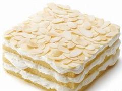 意大利杏仁奶油蛋糕