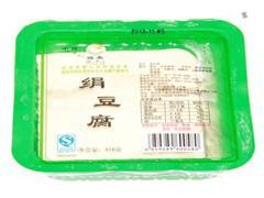 福嘉绢豆腐