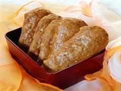 花生豆渣苏打饼