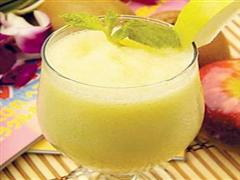 芹菜芦荟鲜汁