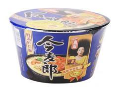 今麦郎鲜汤虾仁味(弹面)