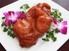上海酱猪肉