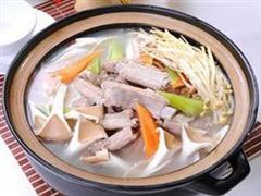 乡村连锅汤