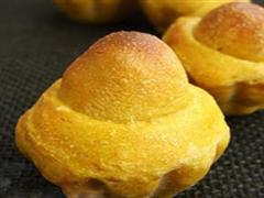 木瓜小面包