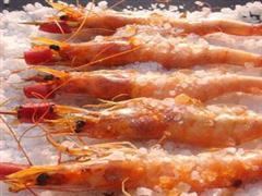 雪花盐焗虾
