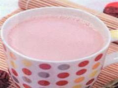 糯米红枣汁