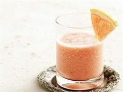 西红柿菠萝荞麦汁