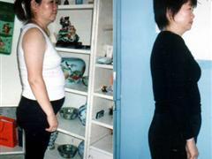 多年的脂肪肝一个多月就调理好了