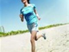 跑步,5.2公里/小时
