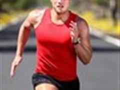 跑步,8公里/小时