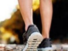 走跑结合(跑步时间少于10分钟)