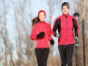 冬天健身最能减肥 要以有氧运动为主