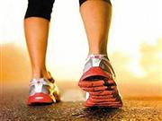快走减肥更有效?理想的步幅是65厘米