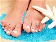 脚上有这2大变化,可能是血糖在变高了,得警惕糖尿病